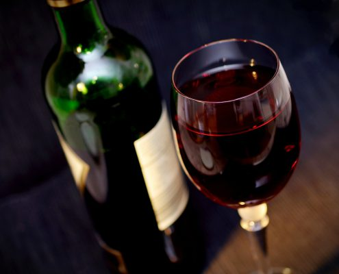 vino schioppettino Friuli