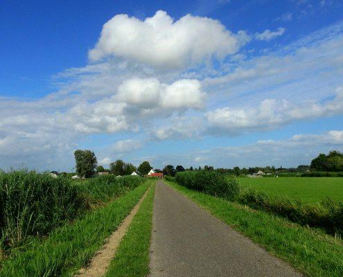 vacanza in campagna