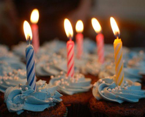 festeggiare il compleanno in agriturismo